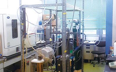 環境保全化学工学