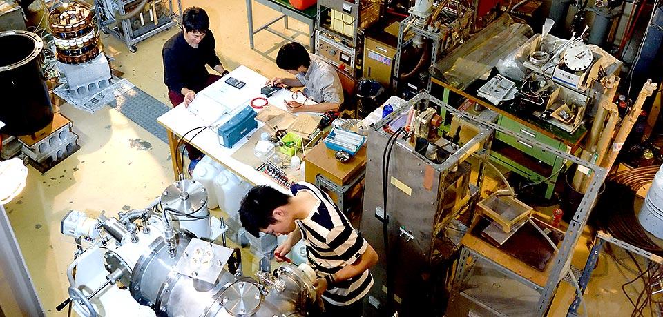 電気電子工学コース