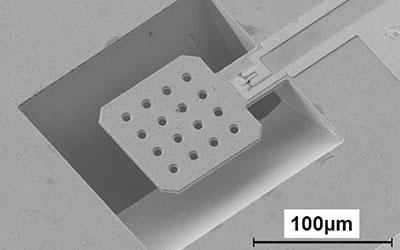 極微電子工学
