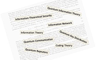符号化情報学