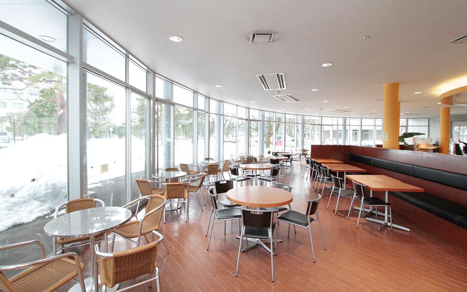 Café AZAMI