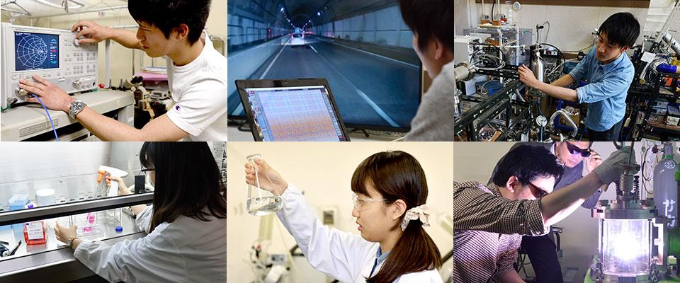 富山大学 工学部