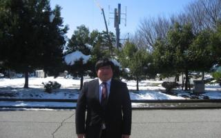 機械知能システム工学専攻1年の磯野沙連さんが日本機械学会北陸信越学生会第43回学生員卒業研究発表講演会で日本機械学会北陸信越支部賞(学生賞卒業研究発表の部)を受賞しました
