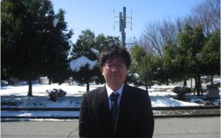 機械知能システム工学科4年(卒業)の才川友成さんが日本機械学会北陸信越学生会第43回学生員卒業研究発表講演会で日本機械学会北陸信越支部賞(学生賞卒業研究発表の部)を受賞しました