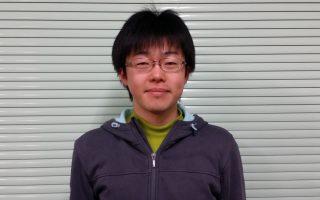 機械知能システム工学専攻2年(平成27年3月修了)の青柳宏紀さんが日本機械学会北陸信越支部第52期総会・講演会で日本機械学会若手優秀講演フェロー賞を受賞しました