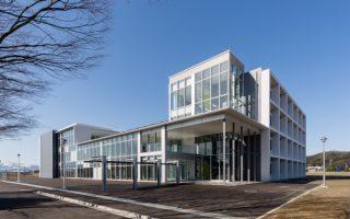 平成27年4月24日(金)に富山大学工学部70周年及び新講義棟竣工記念式典・講演会・祝賀会が開催されました