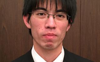 電気電子システム工学専攻2年の山岡昂博さんが、電子情報通信学会の研究会で発表奨励賞を受賞しました