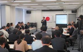 知能情報工学科堀田裕弘教授が自動運転サービスの社会実証実験「道の駅「たいら」を拠点とした自動運転サービス」の地域実験協議会の会長に選出されました。