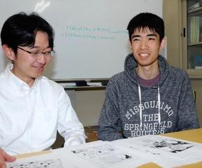 知能情報工学科量子情報研究室(玉木潔教授)の学部学生(上田太郎さん)の卒業論文の記事がYahoo!ニュースに掲載されました
