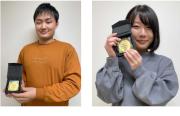 知能情報工学科4年の川中雄太さん,水嶋楓華さんがVisual Computing 2020においてVCポスター賞を受賞しました.